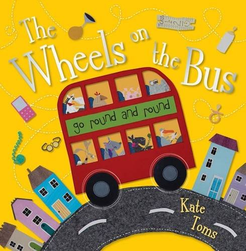 9781848796775: Wheels On The Bus