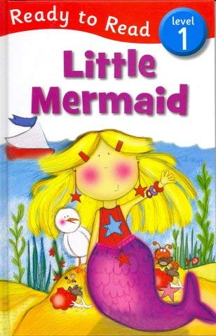 Little Mermaid (Ready to Read, Level 1): n/a