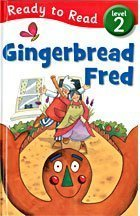 9781848797239: Gingerbread Fred (Ready to Ready)