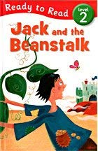 Jack and the Beanstalk (Ready to Read): Page, Nick; Page,