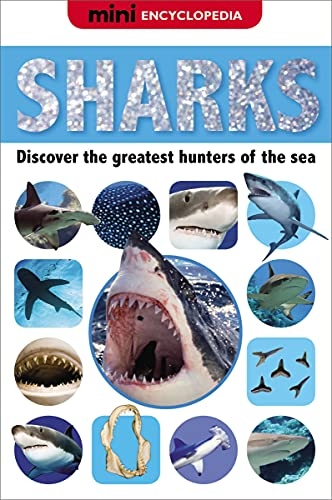9781848797512: Sharks (Mini Encyclopedia)