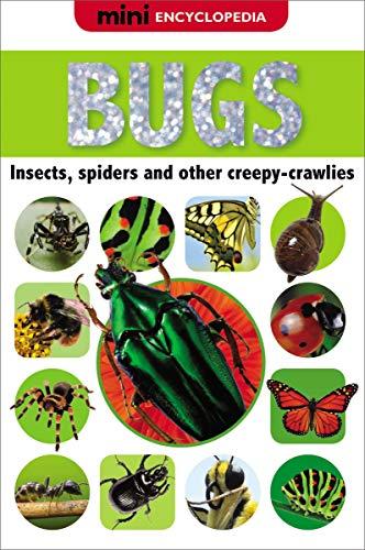 9781848797567: Bugs (Mini Encyclopedias)