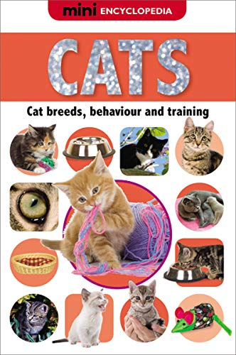 Cats (Mini Encyclopedias): Creese, Sarah
