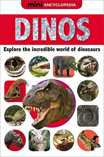 9781848797581: Dinos: Discover the World of Dinosaurs (Mini Encyclopedias)