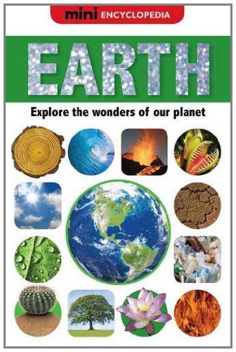 Mini Encyclopedias Earth: Phillips, Sarah
