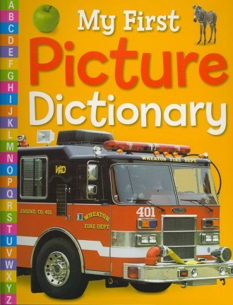 9781848798465: My first: Picture dictionary