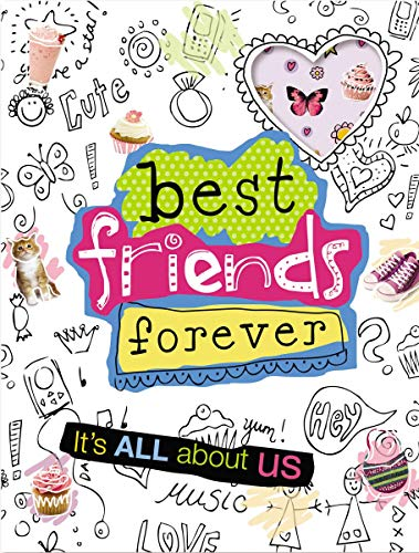 9781848799066: Best Friends Forever