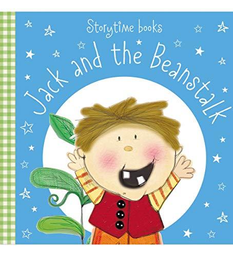 9781848799134: Jack and the Beanstalk (Night, Night, Sleep Tight!)