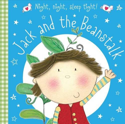 9781848799172: Jack and the Beanstalk (Night Night Sleep Tight)