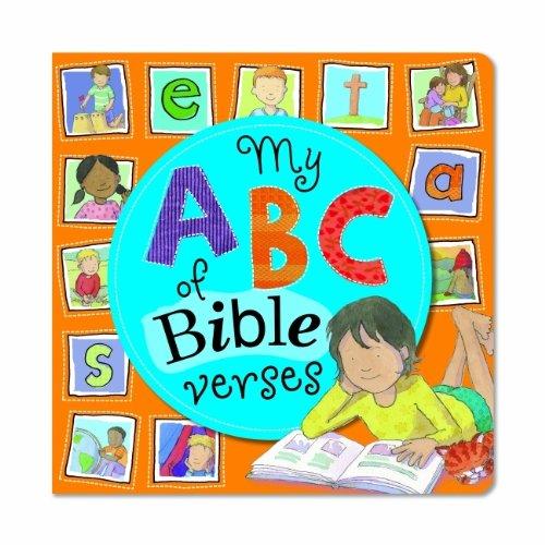 9781848799998: My ABC of Bible Verses