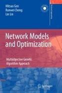 9781848820098: Network Models and Optimization