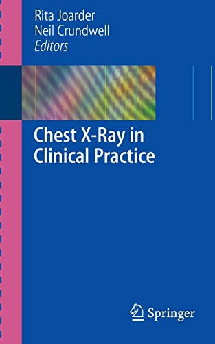 9781848820982: Chest X-Ray in Clinical Practice