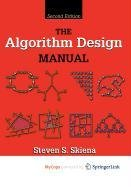 9781848821972: The Algorithm Design Manual