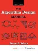 9781848821972: The Algorithm Design Manual