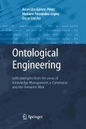 9781848822375: Ontological Engineering: with examples from the areas of Knowledge Management, e-Commerce and the Semantic Web. First Edition (Advanced Information and Knowledge Processing)
