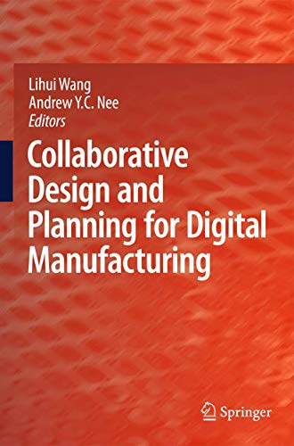 9781848822863: Collaborative Design and Planning for Digital Manufacturing