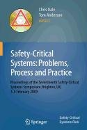 9781848823501: Safety-Critical Systems: Problems, Process and Practice