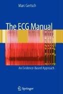 9781848823600: The ECG Manual