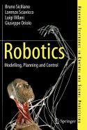 9781848823839: Robotics: Modelling, Planning and Control