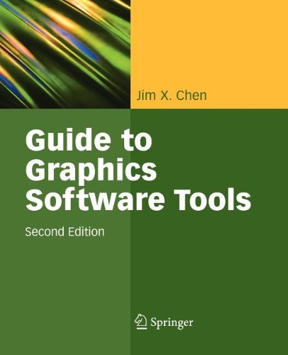 9781848824003: Guide to Graphics Software Tools