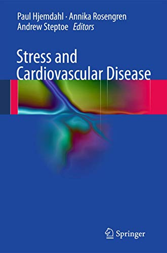 9781848824188: Stress and Cardiovascular Disease