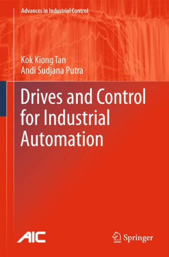 9781848824249: Drives and Control for Industrial Automation (Advances in Industrial Control)