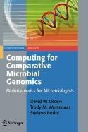 9781848824577: Computing for Comparative Microbial Genomics