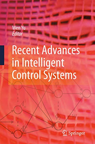 9781848825475: Recent Advances in Intelligent Control Systems