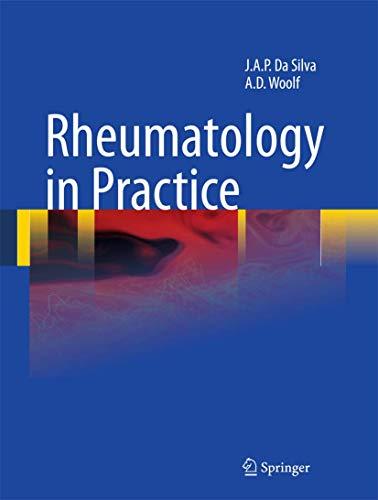 Rheumatology in Practice: J. A. Pereira da Silva