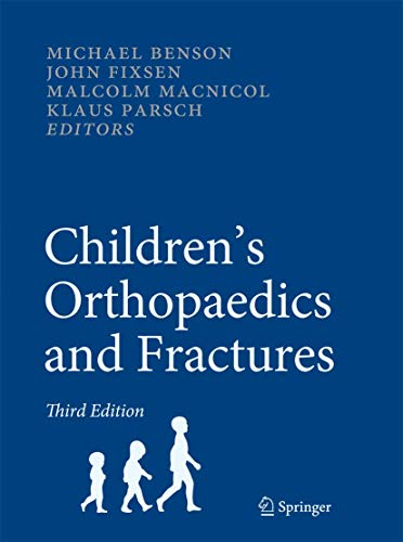 9781848826106: Children's Orthopaedics and Fractures