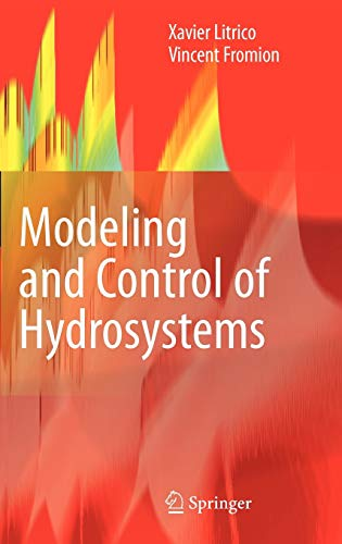 9781848826236: Modeling and Control of Hydrosystems