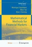 9781848828193: Mathematical Methods for Financial Markets
