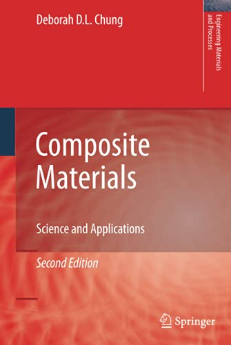 9781848828308: Composite Materials: Science and Applications (Engineering Materials and Processes)