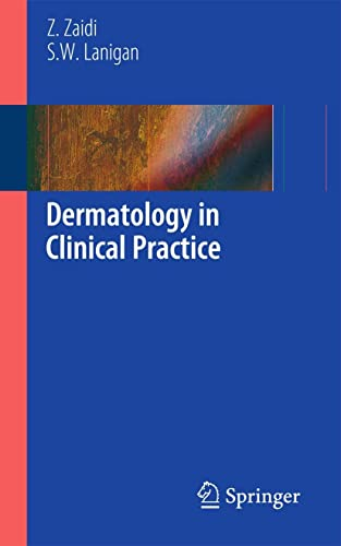9781848828612: Dermatology in Clinical Practice