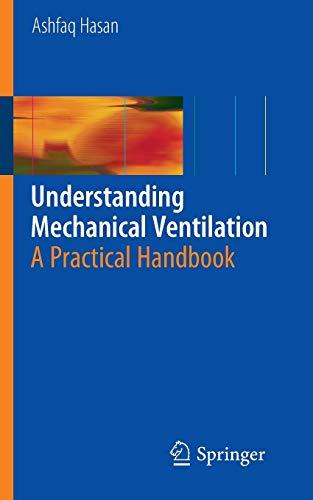 9781848828681: Understanding Mechanical Ventilation: A Practical Handbook