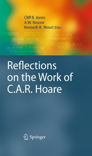 Reflections on the Work of C.a.r. Hoare: Roscoe, A. W.
