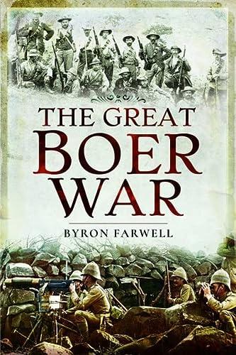 9781848840140: Great Boer War