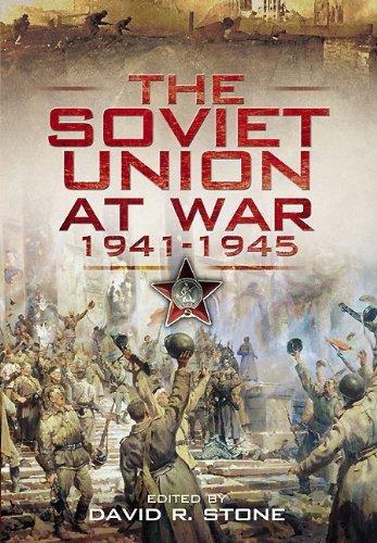 9781848840522: The Soviet Union at War 1941-1945