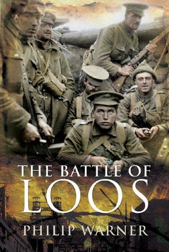 The Battle of Loos: Philip Warner