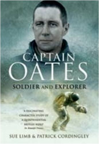 9781848840881: Captain Oates (Pen & Sword Military Books)