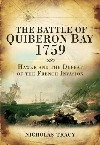 9781848841161: The Battle of Quiberon Bay, 1759: Hawke and the Defeat of the French Invasion