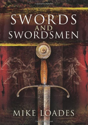 9781848841338: Swords and Swordsmen