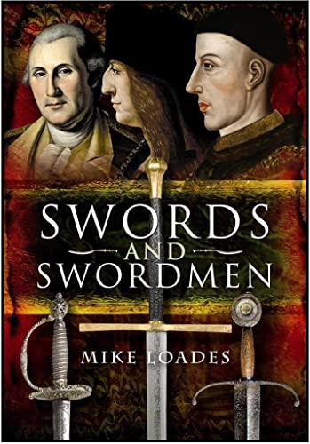 9781848841338: Swords and Swordsmen