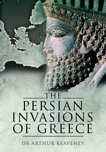 9781848841376: The Persian Invasions of Greece