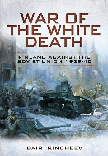 9781848841666: War of the White Death: Finland Against the Soviet Union 1939-40