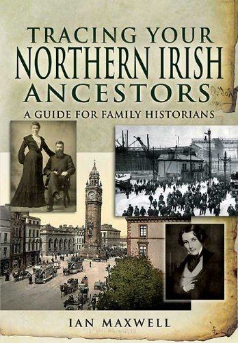 9781848841673: Tracing Your Northern Irish Ancestors: A Guide for Family Historians (Family History)