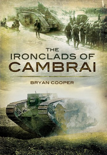 9781848841765: The Ironclads of Cambrai