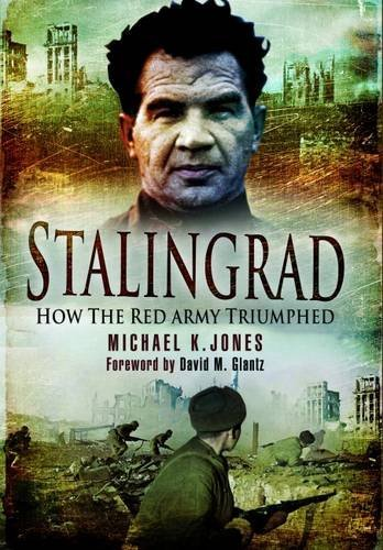 9781848842014: Stalingrad: How the Red Army Triumphed