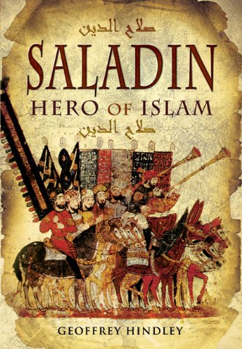 9781848842038: Saladin: Hero of Islam