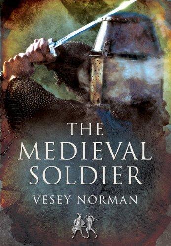 9781848842045: Medieval Soldier